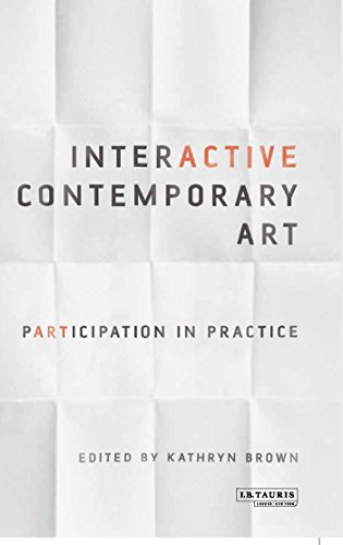 Interactive Art cover
